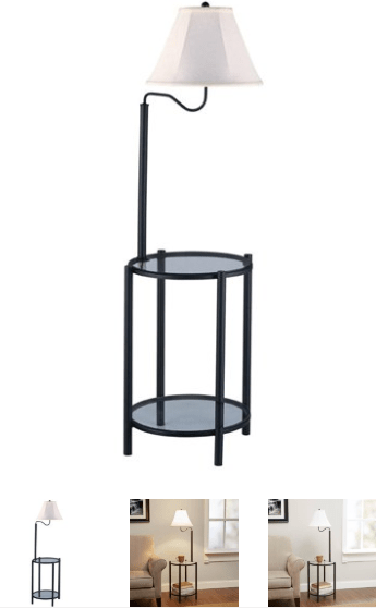 2018-09-19 11_54_19-Mainstays Transitional Glass End Table Lamp, Matte Black - Walmart.com.png