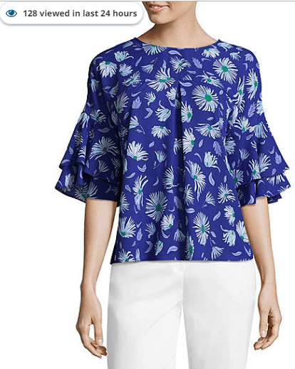 2018-09-20 21_35_54-Liz Claiborne Ruffle Sleeve Top - Tall - JCPenney.png
