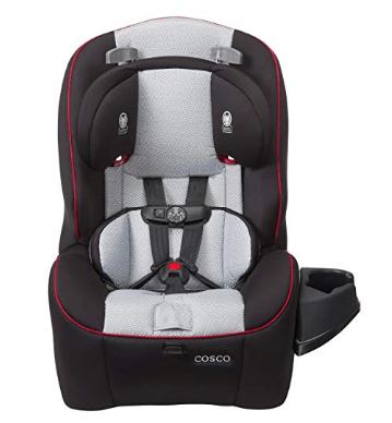 3-in-1 Convertible Car Seat, Wallstreet Grey.png