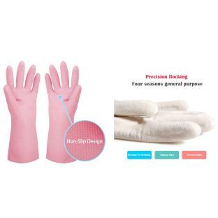 Dishwashing Gloves 3