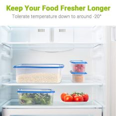 Food Storage Containers C