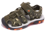GUBARUN Kids Sport Sandals Closed Toe Boys Lightweight Athletic Bea 1