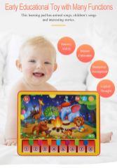 Kids Learning Pad Fun Kids Tablet 1