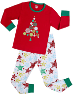 Kids Pjs Pants Set