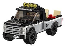 LEGO City ATV Race Team 1