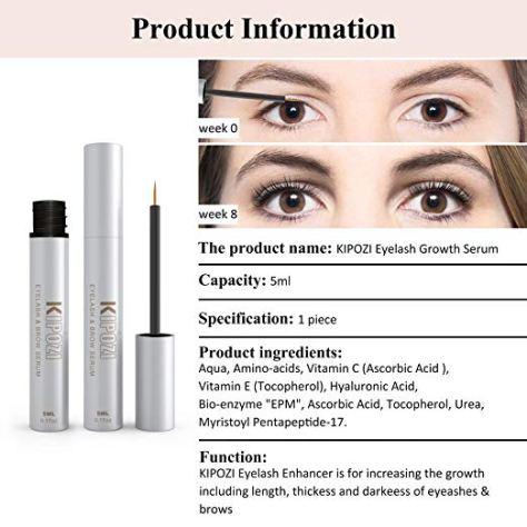 Lash Enhancer Serum Eyelash & Brow Extensions 2