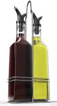 Royal Oil & Vinegar Bottle Set 3