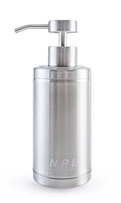 Soap and Liquid Dispenser