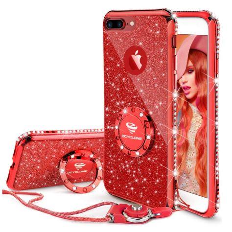iPhone-Glitter-Case