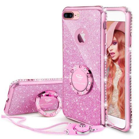 iPhone-Glitter-Case 3