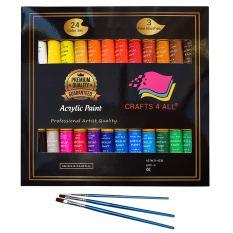 paint Set 24 Colors