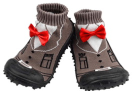 Anti-slip Floor Socks Boots 1