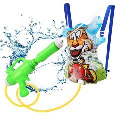 Backpack Water Gun 1