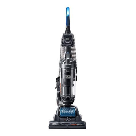 Bagless Upright Vacuum Cleaner - Complete.jpg