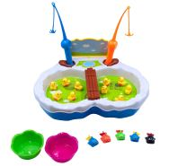 Fishing Game fishing toy games toddler with Sound