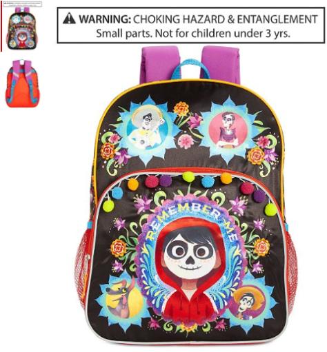 Little & Big Girls Coco Backpack