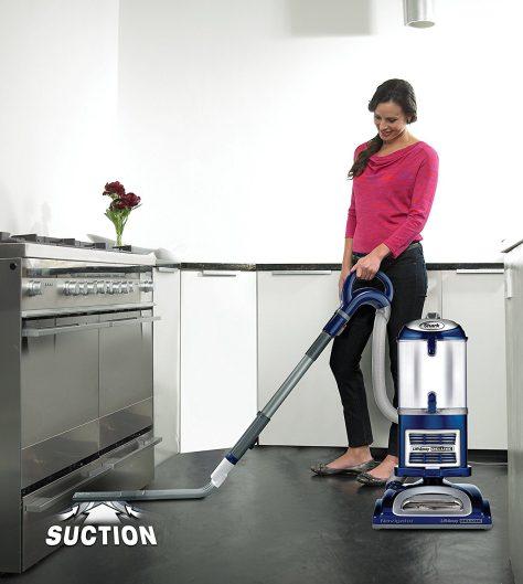 Shark Navigator Professional Upright Vacuum for Carpet and Hard Floor 1