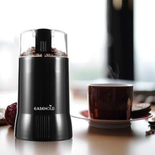 Stainless Steel Blade Electric Coffee and Spice Grinder 1