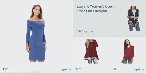 Women dress A