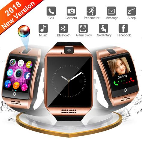 Bluetooth Smart Watch A