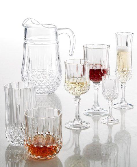 Cristal D'Arques Glassware Collection.jpeg