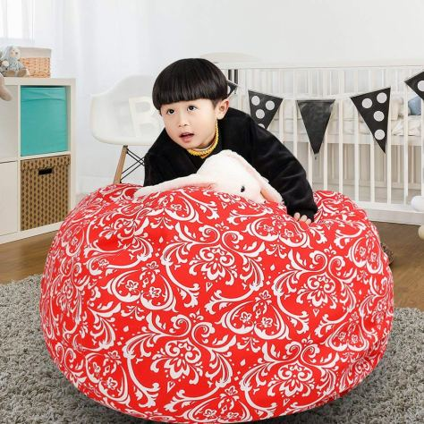 Deals Finders Amazon Extra Large Stuffed Animal Storage Just