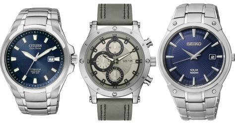 Macy's Kenneth Cole Men's Watch Only.jpg