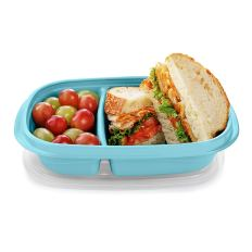 Rubbermaid TakeAlongs Sandwich Food Storage Containers 2