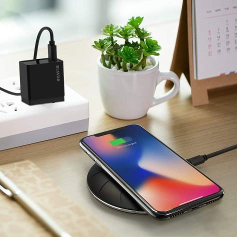 Wireless Charger Ab