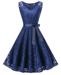 Women Premium A line Floral Lace Prom Party Bridesmaid Cocktail Dress.png 1.png 2.png 3