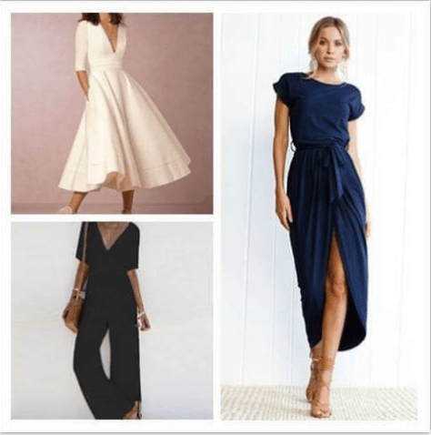 bac8036f6d Deals Finders | Amazon : **50% Off** Collection of Women's Dress ...