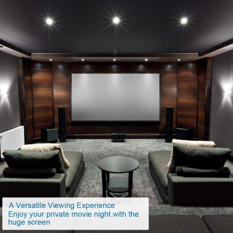 120 inch Enhanced PVC Material Projector Screen  1.jpg