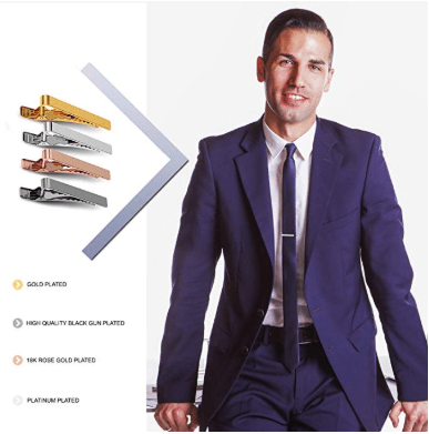 2018-12-05 16_12_32-Amazon.com_ Beneleaf Men Skinny Fashion Tie Bar Clips, 1.8 inch Set of 4 Colors_.png