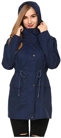 2018-12-05 20_01_21-Mixfeer Women's Multifunction Anorak Parka Hoodie Drawstring Jacket with Pockets