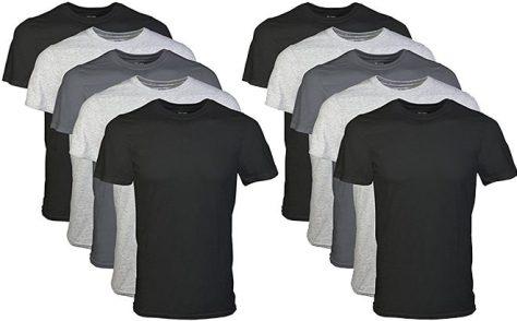 Gildan-Mens-Assorted-Crew-T-Shirt-Multipack
