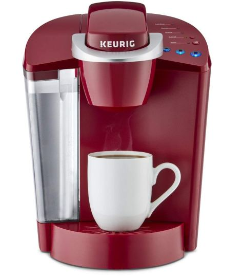 Deals Finders Amazon Keurig K55k Classic Coffee Maker K Cup Pod