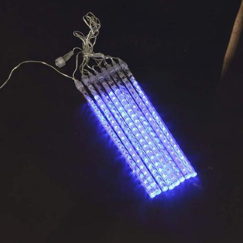 LED Meteor Shower Rain Lights 1