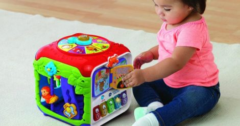 Vtech-Sort-Discovery-Cube