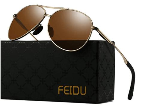 9d9c24e0bc 2019-01-28 20 29 55-Amazon.com  Polarized Sunglasses Aviator Sunglasses for  Men