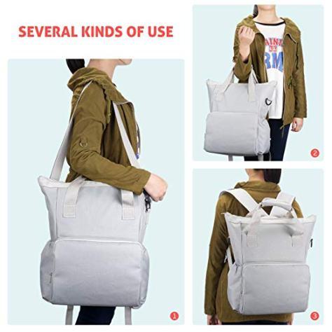 Multi-Functional Diaper Bag 2