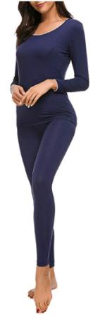 Womens Thermal Underwear 1