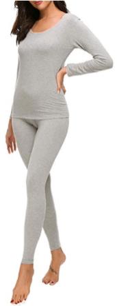 Womens Thermal Underwear 2