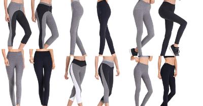 Amazon : Women Yoga Pants Leggings Just $14.40 W/Code (Reg : $35.99) (As of 2/22/2019 10.53 AM CST)