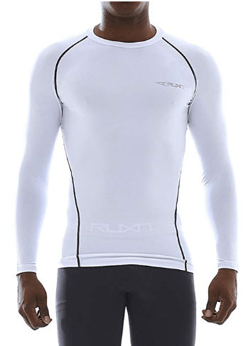 Amazon : Men's Compression T Shirts Just $6.57 W/Code + 50% Off Coupon (Reg : $19.67) (As of 2/20/2019 10.19 AM CST)