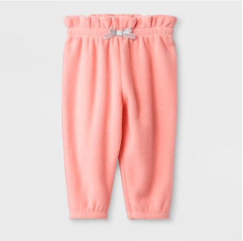 9ad70a8dbea Baby Boys  French Terry Jogger Pants with Pockets JUST  3.49 (Reg  6.99)   Target REDcard Holders pay  3.32