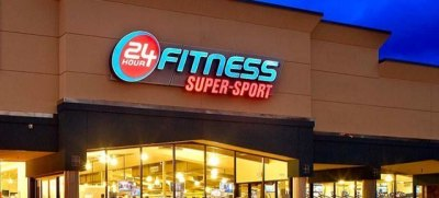 24 Hour Fitness: $0 Initiation Fee On All-Club Monthly Payment Memberships!