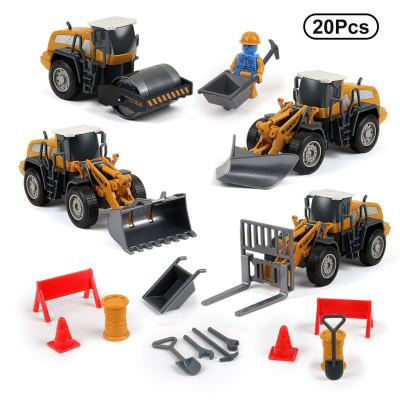 Amazon : 4-in-1 Take Apart Die Cast Car Toys Just $12.99 W/Code (Reg : $25.98) (As of 3/19/2019 8.09 PM CDT)