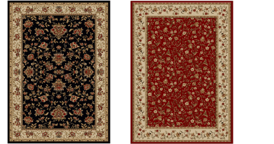 Macys : Up to 80% Off Area Rugs!!