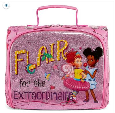 Jcpenney : Disney Fancy Nancy Lunch Bag Just $9.99 (Reg : $20)