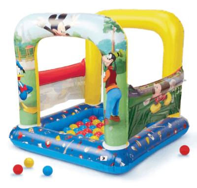 Kohl's : Disney's Mickey Mouse Having A Ball Playland Just $15.99 (Reg : $39.99)